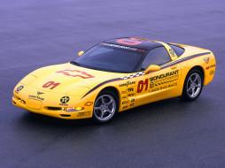 2002, Bondurant, Racing, Corvette, School