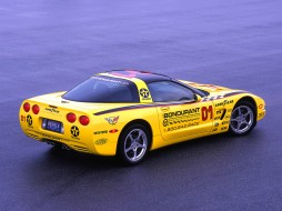 Bondurant, Racing, School, 2002, Corvette