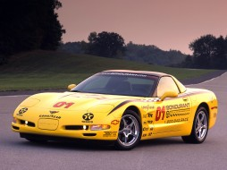 Corvette, Bondurant, Racing, 2002, School