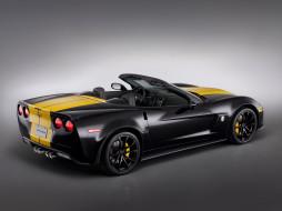Edition, Guy Fieri, 2012, Collector, Convertible, 427, Corvette