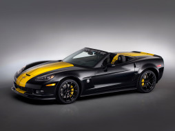 Convertible, Collector, Corvette, 427, Guy Fieri, Edition, 2012
