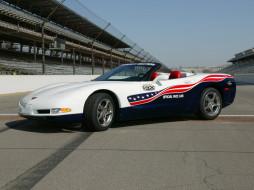 500, Pace, Car, 2004, Indy, Convertible, Corvette