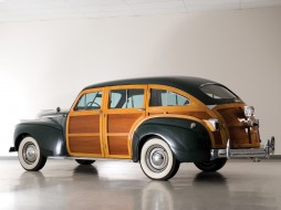 Town, Country, 1941, Chrysler