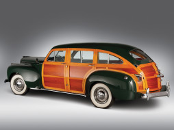 Country, 1941, Town, Chrysler