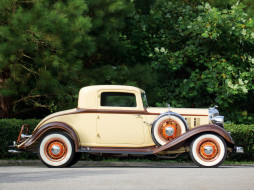 Business, Coupe, 1933, Royal, Chrysler