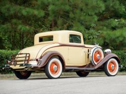 Royal, Business, Coupe, 1933, Chrysler