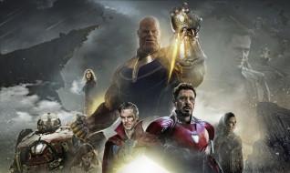avengers infinity war, фантастика, фэнтези, movies, 2018, poster fan made, мстители война бесконечности, постер