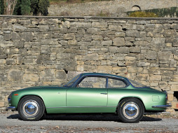 Flaminia, Super, Sport, 1964, Lancia