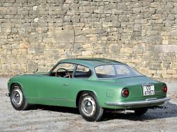 1964, Sport, Super, Flaminia, Lancia
