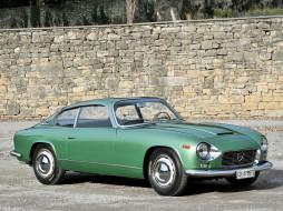 Sport, Super, Flaminia, Lancia, 1964
