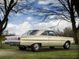 Belvedere, Satellite, 426, 1966, Hemi, Hardtop, Coupe, Plymouth
