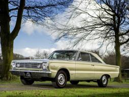 Satellite, 426, Hemi, Hardtop, Coupe, 1966, Plymouth, Belvedere