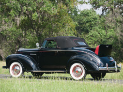 Coupe, 1939, Plymouth, DeLuxe, Convertible