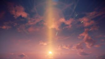 видео игры, horizon zero dawn, облака, horizon, zero, dawn
