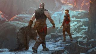 видео игры, god of war , 2018, god, of, war, action, ролевая