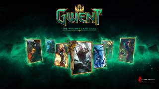 видео игры, гвинт,  ведьмак, gwent, онлайн, карточная, стратегия