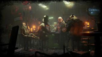 mutant year zero,  road to eden, видео игры, персонажи