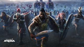 видео игры, total war,  arena, стратегия, онлайн, ролевая, arena, total, war