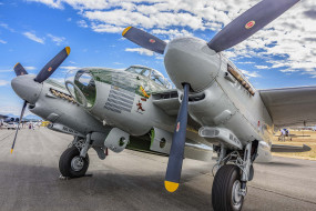 mosquito, авиация, боевые самолёты, ввс