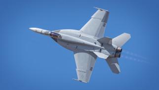 fa-18e super hornet, авиация, боевые самолёты, ввс