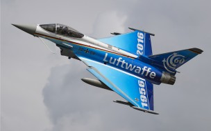 eurofighter typhoon, авиация, боевые самолёты, военный, истребитель, eurofighter, gmbh, тайфун, еврофайтер, military, fighter, typhoon