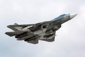су 57 , пак фа, авиация, боевые самолёты, су, 57, пятого, поколения, pak, fa, пак, фа, su