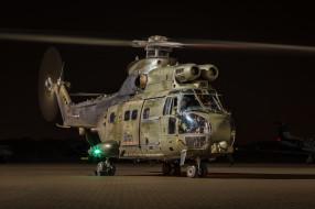 авиация, вертолёты, вертушка, puma, westland, jonathan hughes, hc1