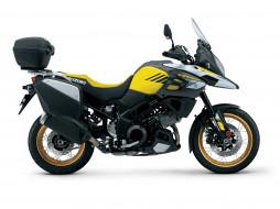 Suzuki, V-Strom, мотоцикл, DL1000