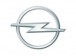 знак, логотип, Опель