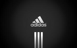 бренды, adidas, логотип, знак, адидас