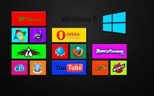 компьютеры, -unknown , разное, фон, логотип