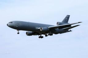 kc-10a mildenhall, авиация, военно-транспортные самолёты, войсковой, транспорт