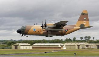 lockheed c-130 hercules, авиация, военно-транспортные самолёты, транспорт, войсковой