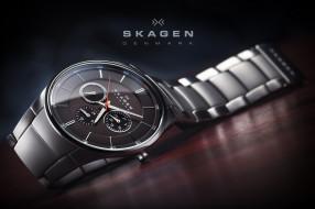обои для рабочего стола 2048x1365 бренды, - другое, часы, мужские, наручные часы, skagen denmark