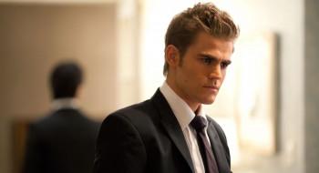 актер, блондин, костюм, пиджак, галстук