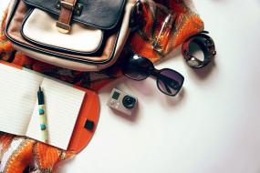 разное, сумки,  кошельки,  зонты, сумка, очки, часы, платок
