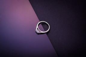 камень, бриллиант, украшение, кольцо