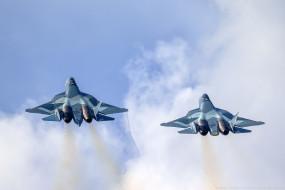 су 57 , т-50, пак фа, авиация, боевые самолёты, t50, sukhoi, su57, су, 57, пак, фа, перспективный, истребитель, pak, fa