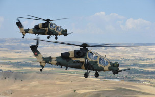 agusta westland t129, авиация, вертолёты, военная, turkeys, armed, forces, t129, agusta, westland, ввс, турции