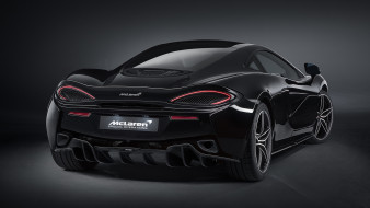 MSO, 2018, Collection, Black, 570GT, McLaren
