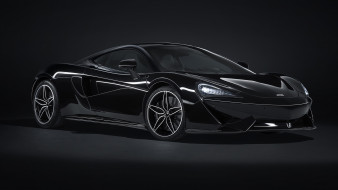 Collection, Black, MSO, 570GT, McLaren, 2018
