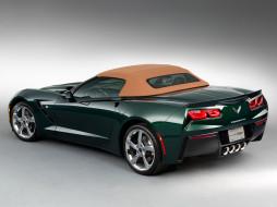 Convertible, 2013, Premiere, Corvette, Stingray, Edition