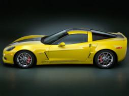 GT1, Championship, Corvette, Z06, 2009, Edition