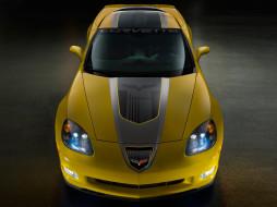 Championship, Edition, 2009, Corvette, Z06, GT1