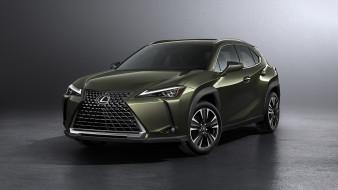 UX, 2019, crossover, Lexus