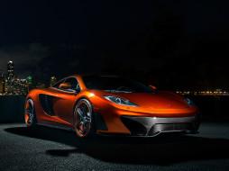 12C, 2013, MP4, Vorsteiner, McLaren