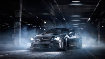 carlsson super gt c25 final edition based on mercedes-benz sl 2015, автомобили, mercedes-benz, c25, gt, based, edition, final, sl, 2015, super, carlsson