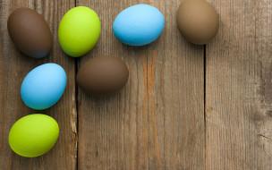 праздничные, пасха, decoration, colorful, wood, easter, яйца, крашеные, happy, spring, eggs