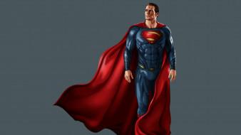 superman, amazing, artwork, супермен, рисунок