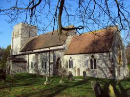 St John the Baptist Church, Meopham, UK, Kent